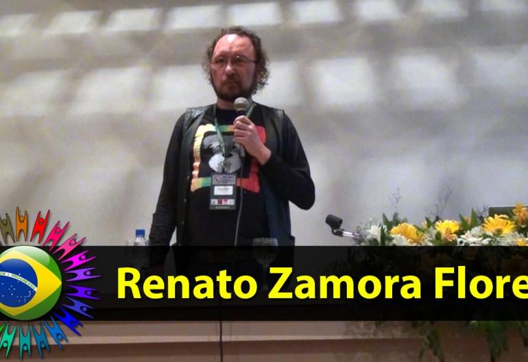 Renato Zamora Flores