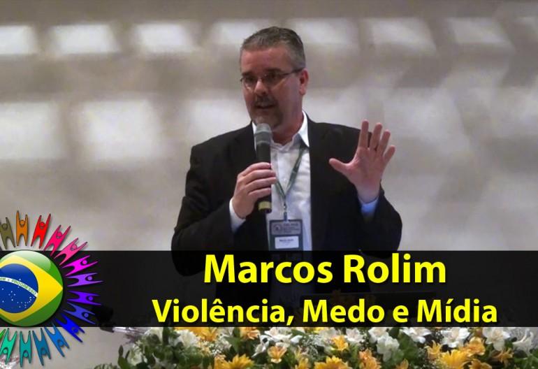 Marcos Rolim