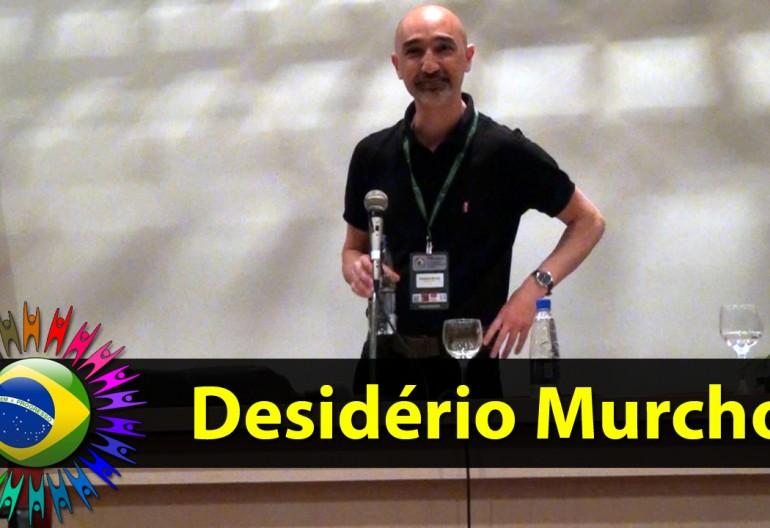 O Sentido da Vida na Perspectiva Racionalista, com Desidério Murcho